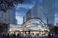 180612-北京华联商场改造-夜